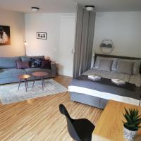 Apartment Nobl plac, hotel v mestu Celje