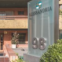 Alessandria Apart - Coronel Pereira