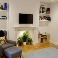 Classic 1 Bedroom Flat Sleeping 4 Charming Fulham