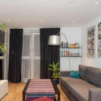 Spacious Modern 1 Bedroom Flat In Islington
