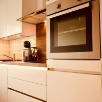 Vivo Apartments Herne, hotel in Herne