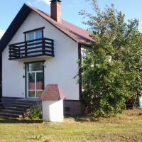 Cottage Lesnaya