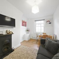 Williams Large 1 Bed Modern Apartment Zone 1 Centra London