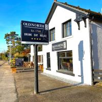 Old North Inn Hotel, Inverness
