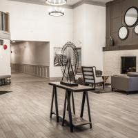 Prestige Rocky Mountain Resort Best Western Premier Collection, hotel in Cranbrook