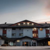 Prestige Mountain Resort Rossland, hotel em Rossland