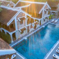 Old Town Resort Phu Quoc, hotel in Phú Quốc