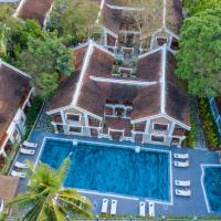 Old Town Resort Phu Quoc, hotel in Phu Quoc