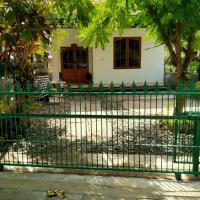 Mesari House