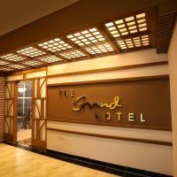 The Grand Hotel BD, hotel in Sylhet