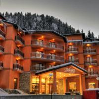 Hotel Bellevue Ski & SPA - Half Board, hotel in Pamporovo