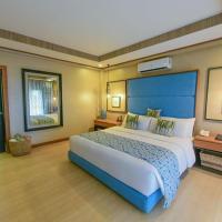 Tugawe Cove Resort, отель рядом с аэропортом Virac Airport - VRC в городе Colongcocon