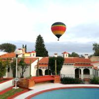 Villas Tequisquipan