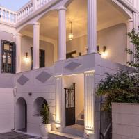 CAMARA SUITES, ξενοδοχείο στην Άνδρο