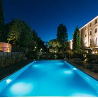 Escale Oceania Aix-en-Provence, hotel in Aix-en-Provence