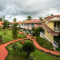 Indy Coconut Grove Beach Resort- A Beach Property, hotel in Colva