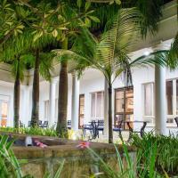 Premier Hotel The Richards, hotel in Richards Bay