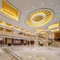 Venus Royal Hot Spring Hotel Guangdong Yangxi Store, отель в городе Yangxi