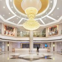 Vienna International Hotel(Hangzhou Xihu Fengshan Road Station)