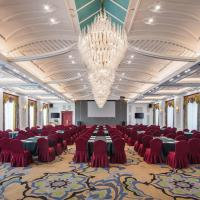 Vienne International Hotel(xiapu HuanDao Station), hotel en Xiapu