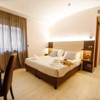 Hotel Diplomatic, hotel a Torino