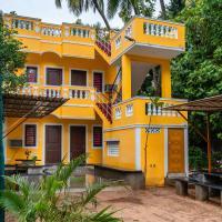 Pavisha Farm House Swimming Pool, hotel near Pondicherry Airport - PNY, Pondicherry