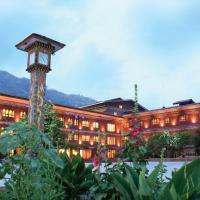 Hotel Druk, hotel in Thimphu