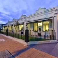 Aloha Central Premium Studios