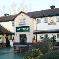 Wee Waif by Greene King Inns, hotel in Reading