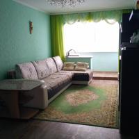 Двухкомнатная квартира на Гагарина
