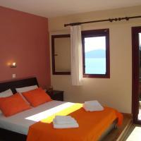 Mikros Gialos Apartments, hotel in Mikros Gialos