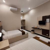 Hotel Orizatha, hotel in Mataram
