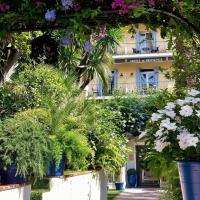 Hôtel de Provence, hôtel à Cannes