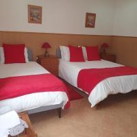 Alojamento Bela Vista, hotel em Olhão
