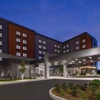 Hampton Inn Woburn Boston, Ma, hotel in Woburn