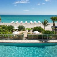 Sole Miami, A Noble House Resort, hotel in Sunny Isles Beach