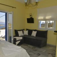 Anna's Place Rooms, hotel in Irakleia