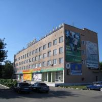 Гостиница Сердобск