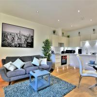 Lincoln City Centre Luxury Lofthouse
