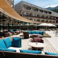 Travel Charme Bergresort Werfenweng, Hotel in Werfenweng