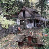 Forest House, hotel in Áno Polídhrosos