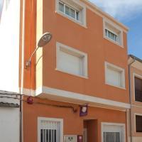 Casa Rural Casole, hotel en Castalla