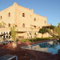 Dar Essaada, hotel near Essaouira Mogador Airport - ESU, Essaouira