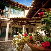 La Posada del Arco, hotel in Chinchón