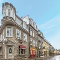 Hotel Maison du Général, hotel en Quebec
