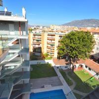 Fuengirola Apartment Sleeps 4 Pool Air Con WiFi