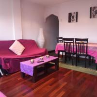 Habitación en piso compartido Munay