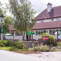 Bridge Inn, hotel in Clevedon