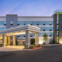 Home2 Suites By Hilton Atlanta Nw/Kennesaw, Ga