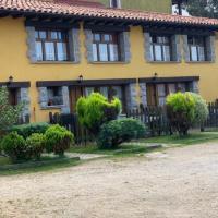 APARTAMENTOS MARIAJE, hotel in Barro de Llanes
